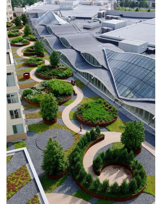 Программы озеленения
