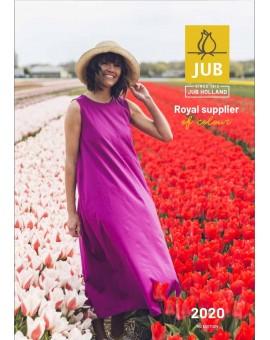 JUB Holland RUSSIAN Retail catalogue Autumn 2020