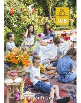JUB-Russian Retail Catalogue Spring 2021